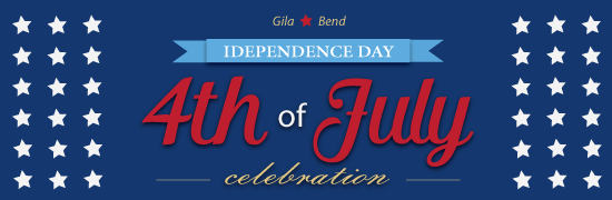 2016 July 4th Celebration for Gila Bend