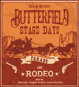 Gila Bend Butterfield Stage-Days-Feb 17 and 18 2018